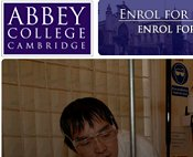 Hotels near  Abbey College Cambridge