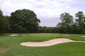 Abbeydale Golf Club - Sheffield - Golf