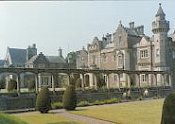 Abbotsford House - Historical Houses