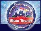 Alton Towers - Theme Park