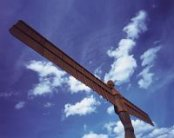 Angel of the North - Tyne and Wear - Landmark