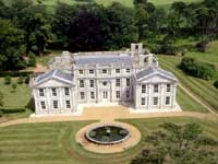 Appuldurcombe House - Isle of Wight - Country Home