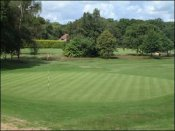 Arkley Golf Club - Barnet - Golf