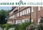Askham Bryan College - York - University
