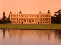 Audley End House and Gardens - Essex - Country Home