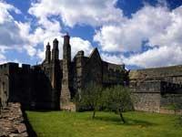 Hotels near  Aydon Castle - Northumberland