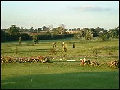 Aylesbury Vale Golf Club - Leighton Buzzard - Golf