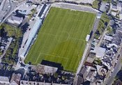 Bangor City Football Club - Football Club