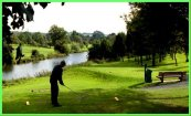 Barlaston Golf Club - Stone - Golf