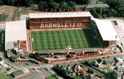 Barnsley Football Club - Football Club