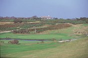 Barton-on-Sea Golf Club - New Milton - Golf
