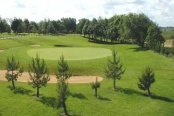 Bawburgh Golf Club - Bawburgh - Golf