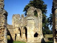Bayham Old Abbey - East Sussex - Castle