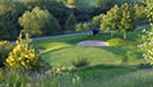 Belmont Lodge and Golf - Hereford - Golf