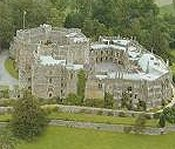 Berkeley Castle - Gloucestershire - Castle