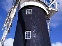 Berney Arms Windmill - Norfolk - Landmark