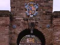 Berwick-upon-Tweed Barracks - Northumberland - Museum