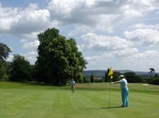Betchworth Park Golf Course - Dorking - Golf