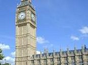 Hotels near  Big Ben - London