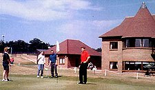 Birchwood Park Golf Course - Dartford - Golf