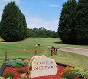 Bishopswood Golf Course - Tadley - Golf