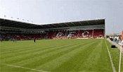 Blackpool Football Club - Football Club