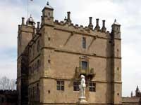 Bolsover Castle - Derbyshire - Castle