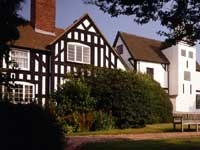 Boscobel House and the Royal Oak - Shropshire - Country Home
