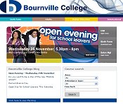 Hotels near  Bournville College - Bournville
