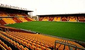 Hotels near  Bradford City Football Club