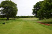 Brancepeth Castle Golf Club - Durham - Golf