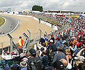 Brands Hatch Racing Circuit - Kent - Racecourse