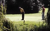 Branston Golf and Country Club - Branston - Golf