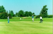 Brean Golf Club - Burnham-On-Sea - Golf