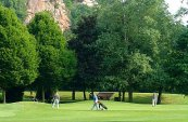 Hotels near  Bridgnorth Golf Club - Bridgnorth