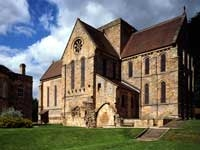 Brinkburn Priory - Northumberland - Country Home