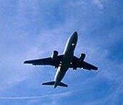Bristol Airport - Airport
