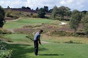 Broadstone Golf Club - Broadstone - Golf