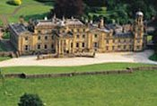 Broughton Hall - Yorkshire - Historical Houses