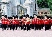 Buckingham Palace - London - Landmark