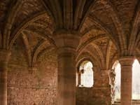 Buildwas Abbey - Shropshire - Castle