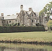 Cadhay House - Historical Houses