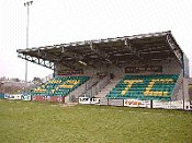 Caernarfon Town Football Club - Football Club