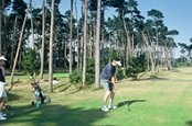 Caldecott Hall Golf Club - Fritton - Golf