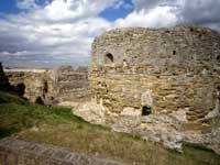Camber Castle - East Sussex - Castle