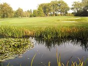 Canons Brook Golf Club - Harlow - Golf