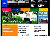 Carlisle College - Carlisle - University