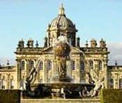 Castle Howard - Historical Houses
