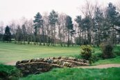 Charnwood Forest Golf Club - Loughborough - Golf