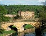 Chatsworth House - Historical Houses